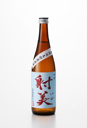 吟撰 射美 (高アルコール酒)
