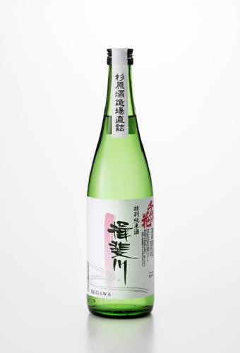 特別純米酒 揖斐川