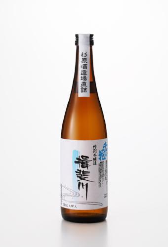 特別本醸造 揖斐川